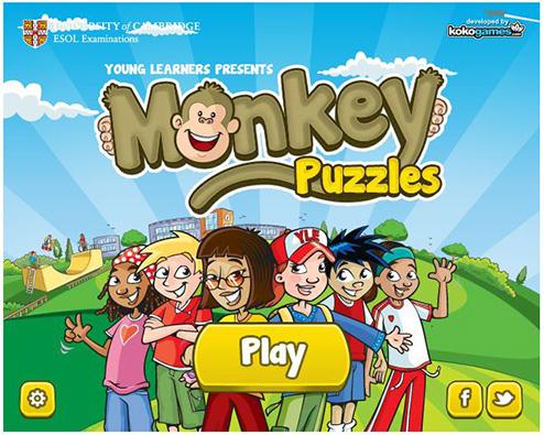p-monkey